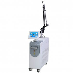 Q-Switch ND YAG Pigmented Lesions Removal System